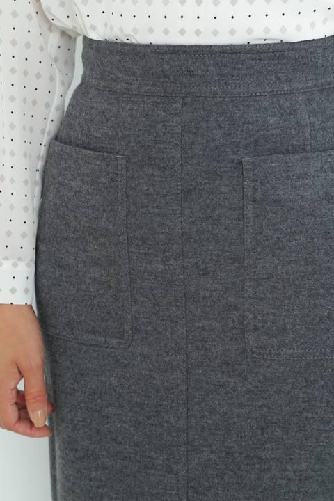 圧縮ジャージーセットアップスカート