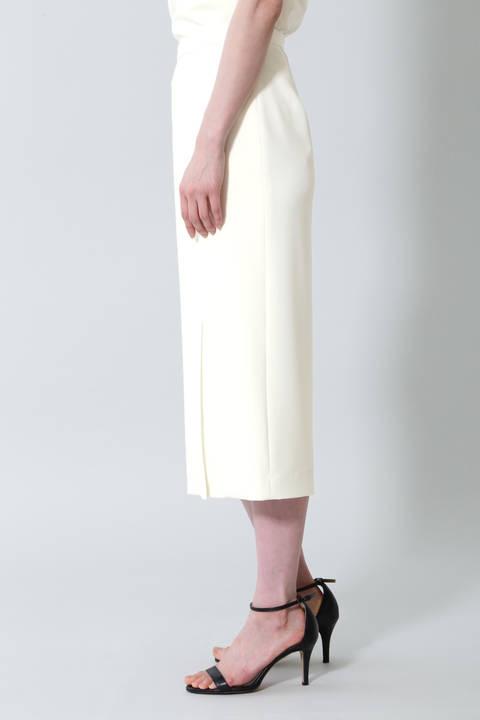 《B ability》ロングタイトスカート