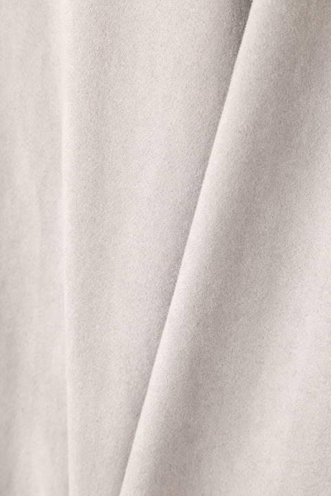 フェイクスエードタイトスカート