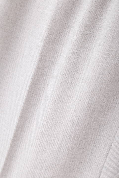 【雑誌 Oggi 12月号掲載】【雑誌 CLASSY 12月号掲載】[ウォッシャブル]裏起毛セットアップパンツ