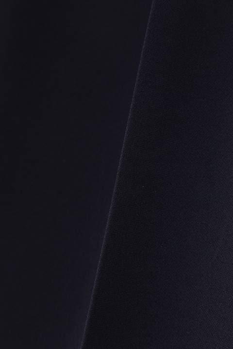 トリアセ二重織セットアップパンツ