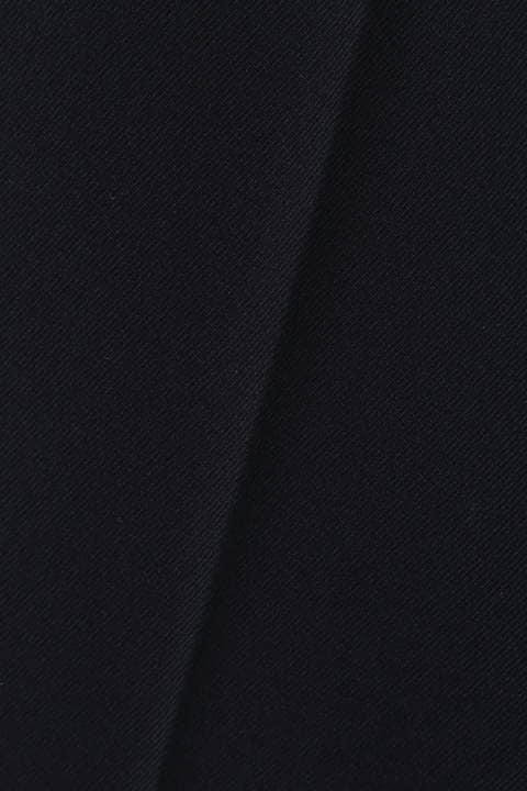 [ウォッシャブル]TRツイルパンツ