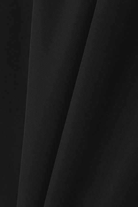 【先行予約 8月下旬-9月上旬入荷予定】[ウォッシャブル]テーパードスリムパンツ