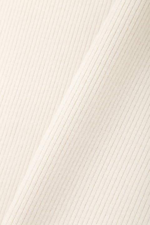 【雑誌 Domani 10月号掲載】《B ability》ストレッチレーヨンニットワンピース
