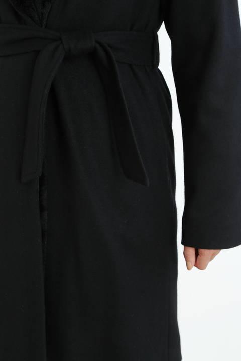 【雑誌 Oggi 12月号掲載】3WAYコート
