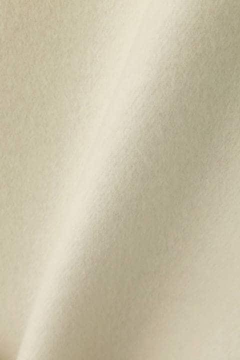 【雑誌 Oggi 12月号掲載】《B ability》バイカラーリバーセットアップコート