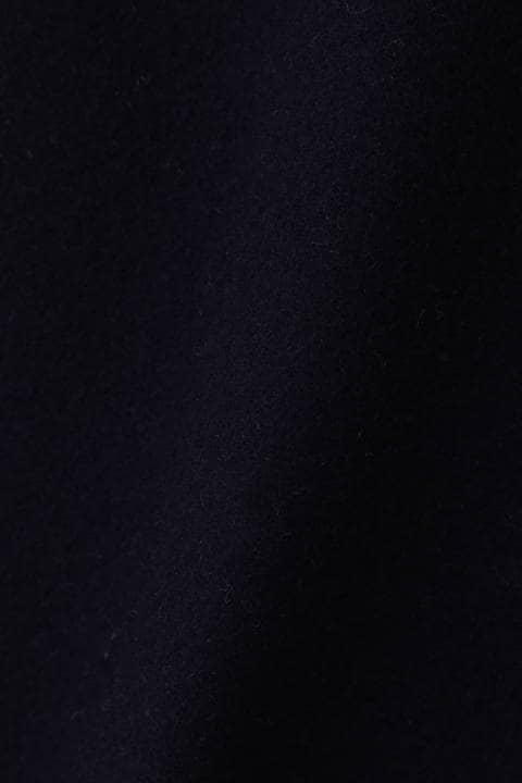 【雑誌 Oggi 12月号掲載】ノーカラージップコート