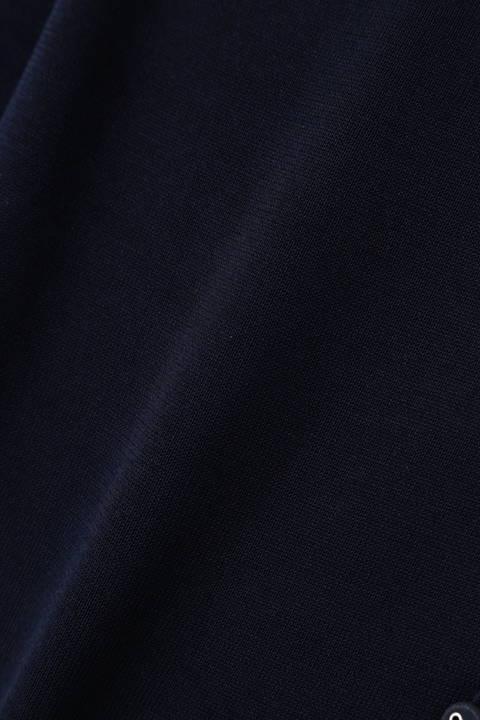 【雑誌 BAILA 10月号掲載】《B ability》ハイゲージカーディガン