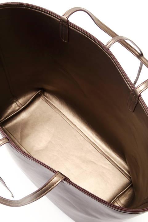 リバーシブルトートバッグ