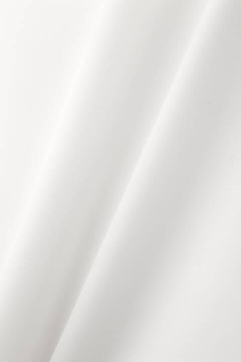 [ウォッシャブル]ラッフルスリーブブラウス