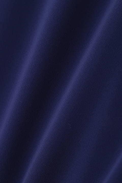 [ウォッシャブル]裏起毛ポンチラップスカート