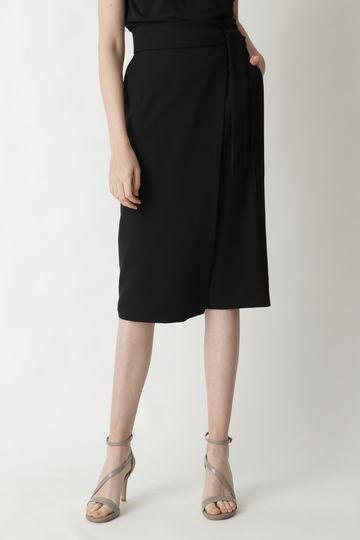 【先行予約 3月上旬-中旬入荷予定】トリプルツイストラップスカート