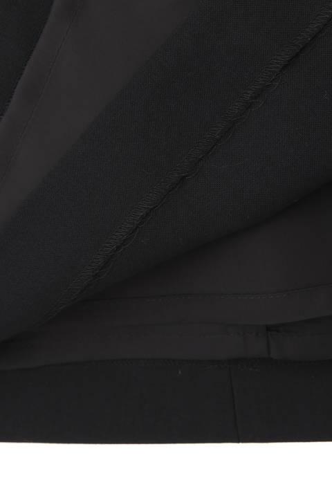 トリプルツイストラップスカート