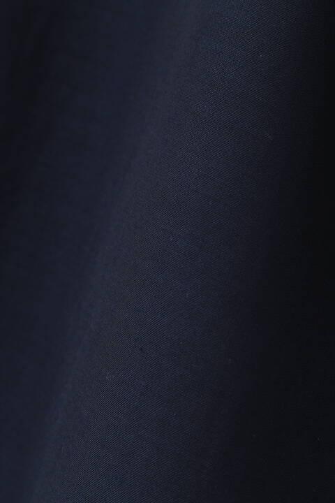 [ウォッシャブル]スパンボイルカシュクールロングカーデ