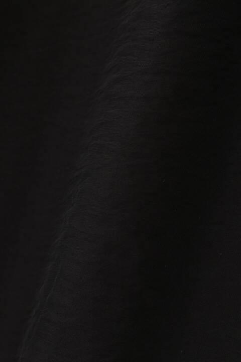 シアーフレアスカート付ワンピース