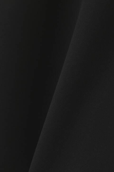綾二重セットアップスカート