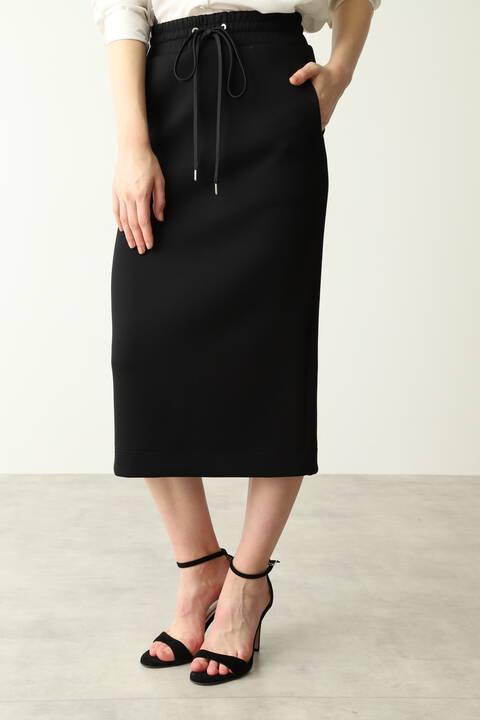 [WEB限定商品]ダンボールニットスカート