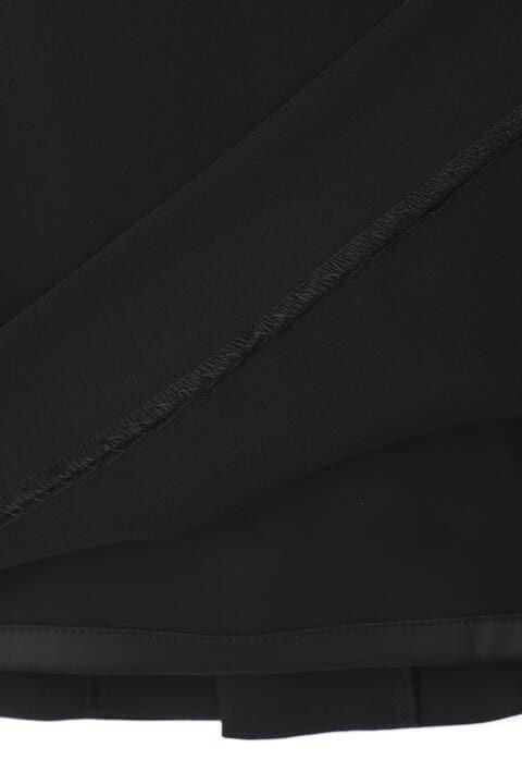 【先行予約 8月下旬-9月上旬入荷予定】袖レースカシュワンピース