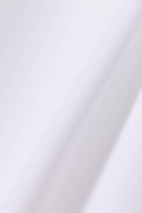 ◆ドラマ 武井咲さん着用◆フラットペイパープルオーバーブラウス