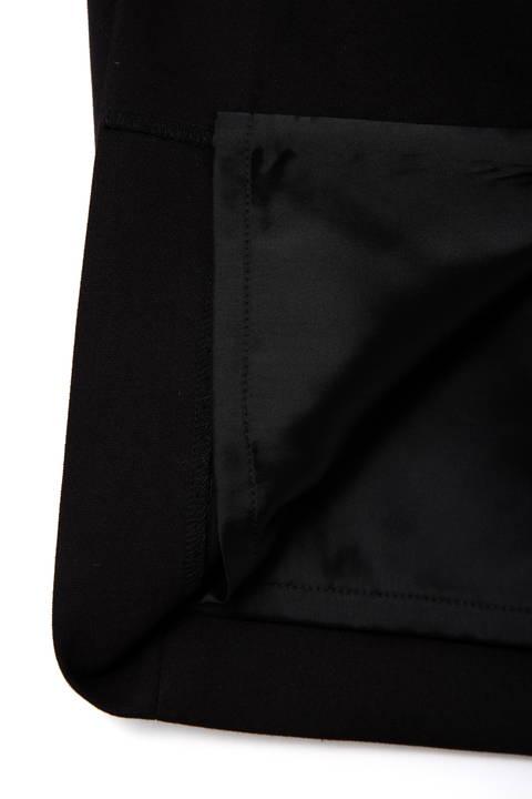 【Oggi 12月号掲載】ライトWクロスタイトスカート
