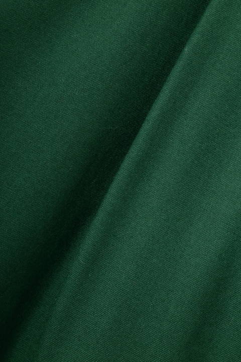 【Oggi 12月号掲載】ハイカウントフラノアシメトリーヘムフレアースカート