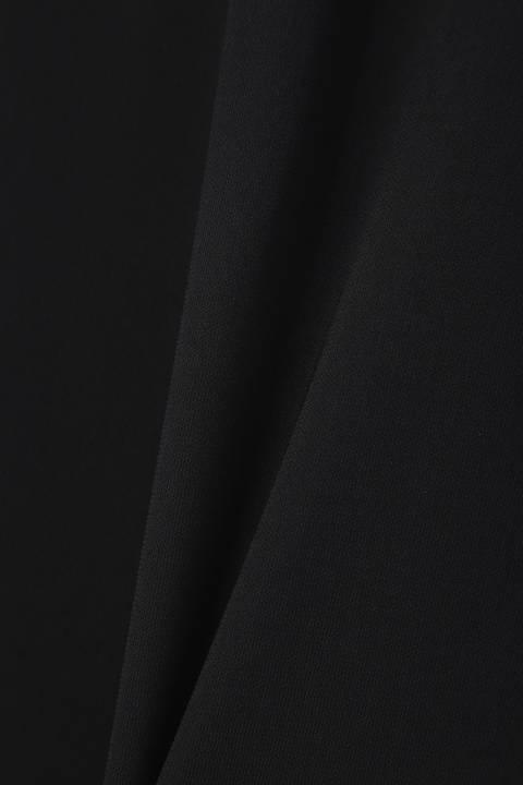 【Oggi 12月号掲載】ダブルクロスサッシュベルト付きスカート
