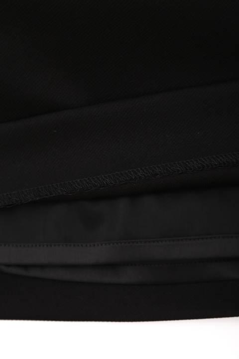 ツイルジャージー タイトスカート