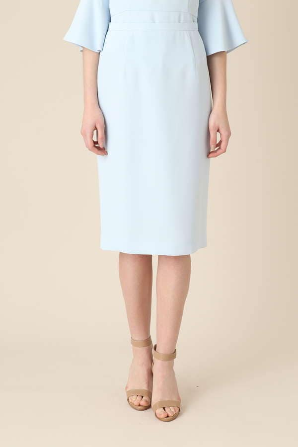 【WEB限定商品】Wクロスタイトスカート