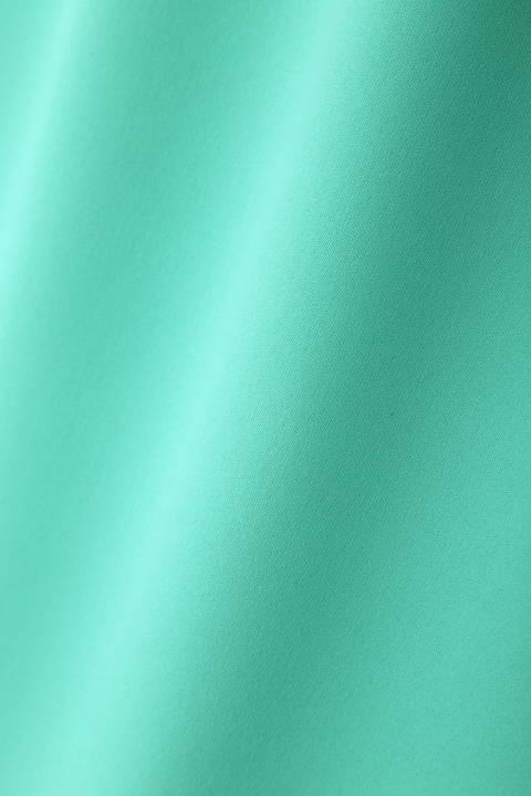 サイドスリットセットアップスカート