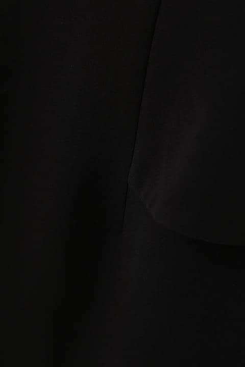[WEB限定商品]クレープWクロスバックレースワンピース