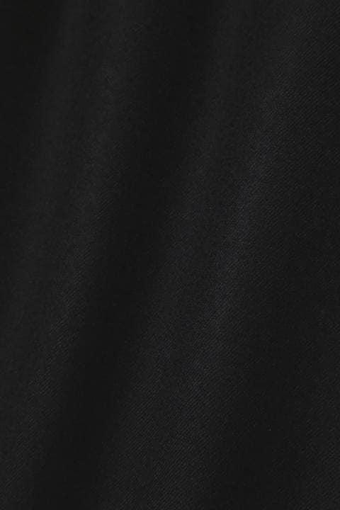 ハイカウントフラノサイドベンツスカート