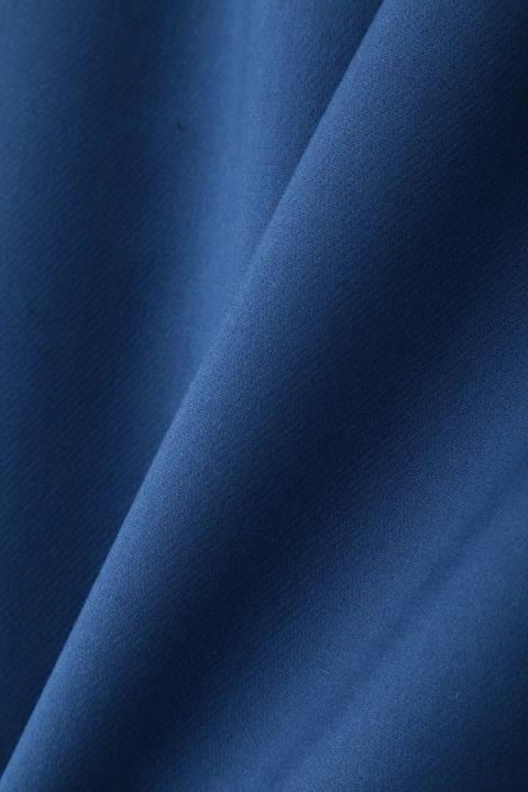 【ドラマ 新木優子さん着用】[TV着用]ストレッチダブルクロスカラーミニスカート
