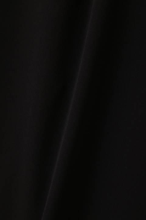 マーメイド&ラップアシンメトリースカート