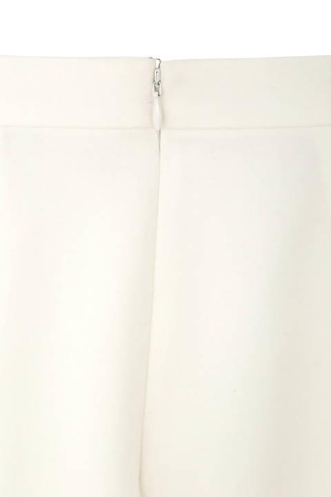 コンパクトポンチセットアップスカート