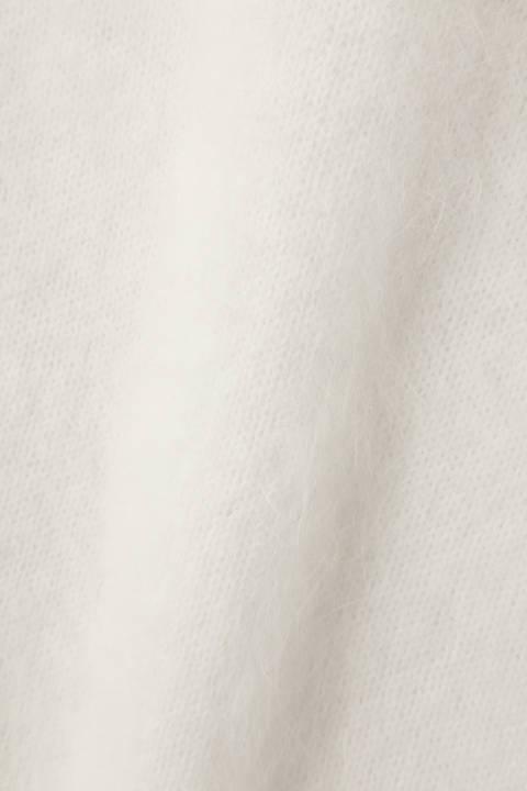 【CLASSY 11月号掲載商品】アンゴラTOPS