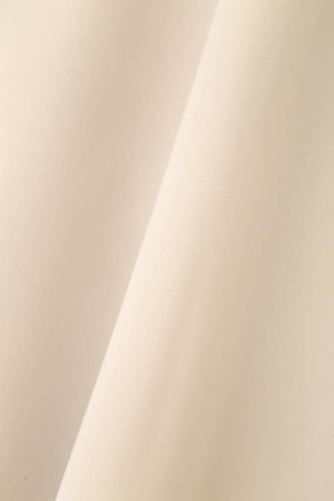 [ウォッシャブル]ライトドレープトッパ―