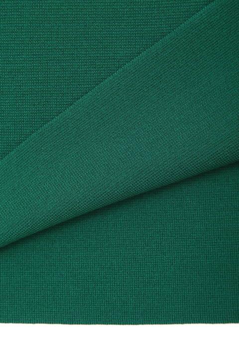 ミラノリブニットスカート