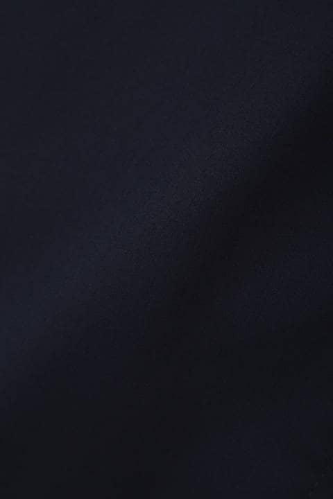 ハイウエストコットンストレッチツイルスカート