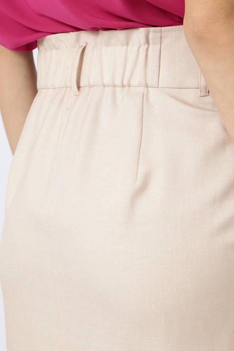 ドライタッチセットアップスカート