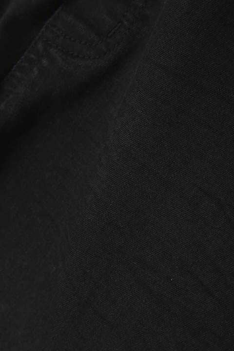 ブラックレギンスパンツ