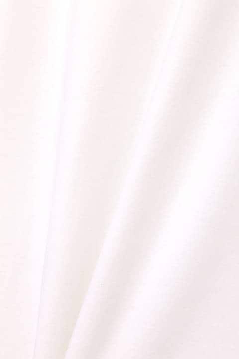 【先行予約 3月下旬-4月上旬 入荷予定】クリアーコットンネオンロゴTシャツ