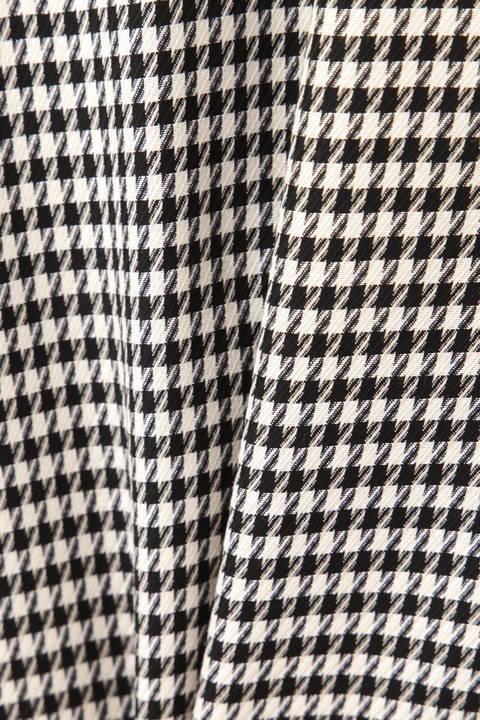 【先行予約 8月上旬-8月中旬入荷予定】ミニチドリボリュームシャツ