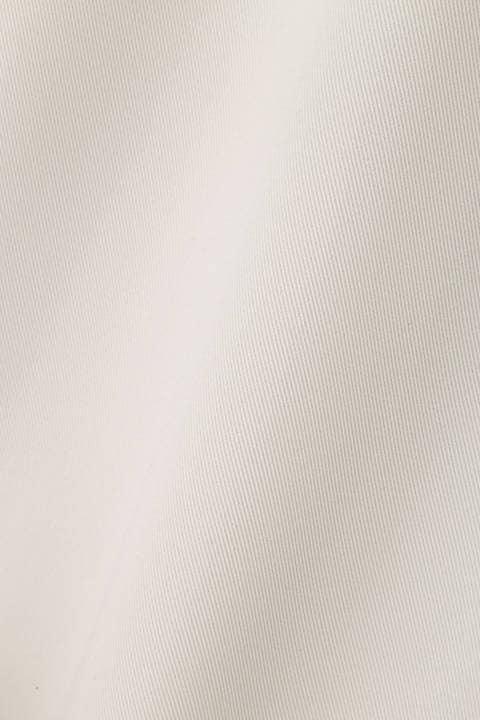 プリーツコンビセットアップスカート