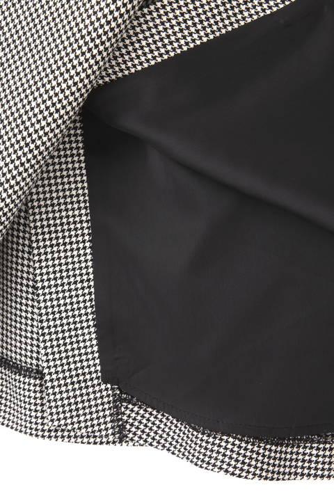 【先行予約 8月上旬-8月中旬入荷予定】アシンメトリーマーメイドスカート