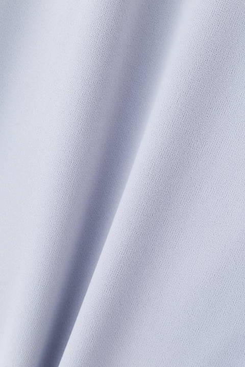 【ドラマ 中村アンさん着用】ダブルククロスアシンメトリーワンピース