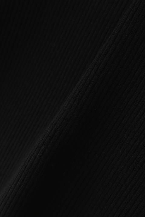 [WEB限定商品]カッティングニット
