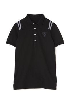 WH/COOL MAX 鹿の子ポロシャツ