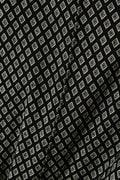 BK/小紋柄ジャガードパンツ