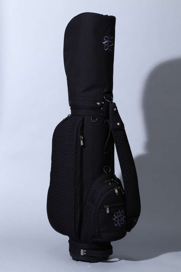 BK/コーデュラ®イントレチャートシリーズ キャディバッグ