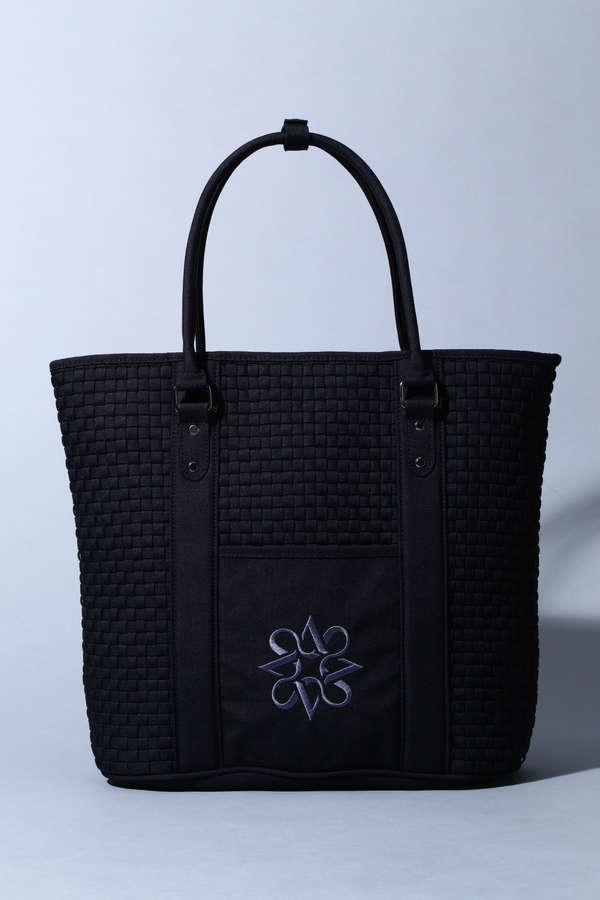 BK/コーデュライントレチャートシリーズ トートバッグ